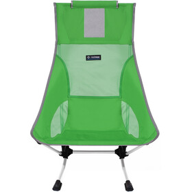 Helinox Beach Chair clover/silver